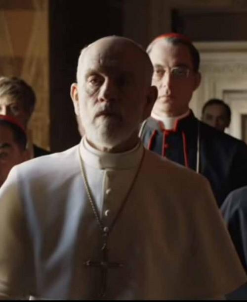 «The New Pope» – Nuevo tráiler de la serie de HBO