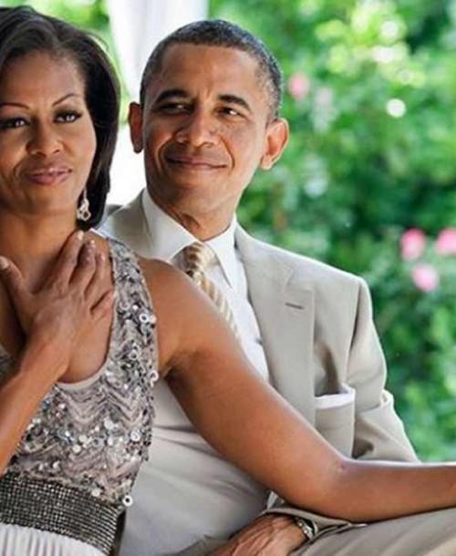 Michelle y Barack Obama…. ¿Al borde del divorcio?