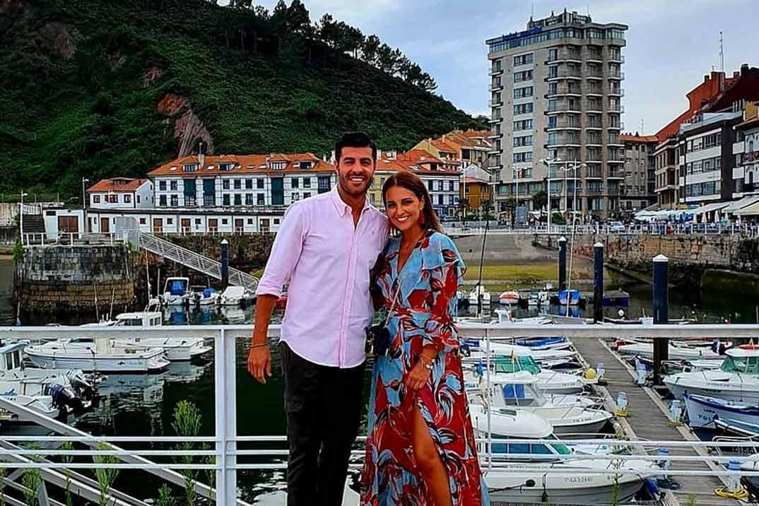 Marbella, la nueva parada de Paula Echevarría y Miguel Torres en sus vacaciones más románticas