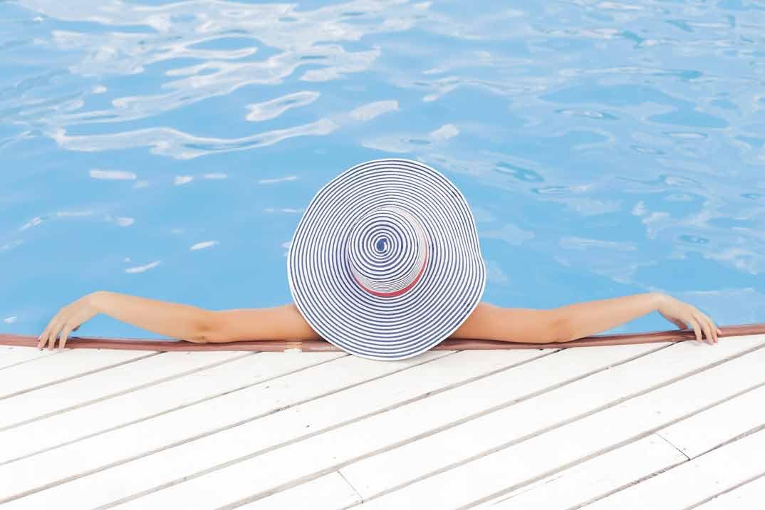 Desconectar del todo en verano: Pros y contras
