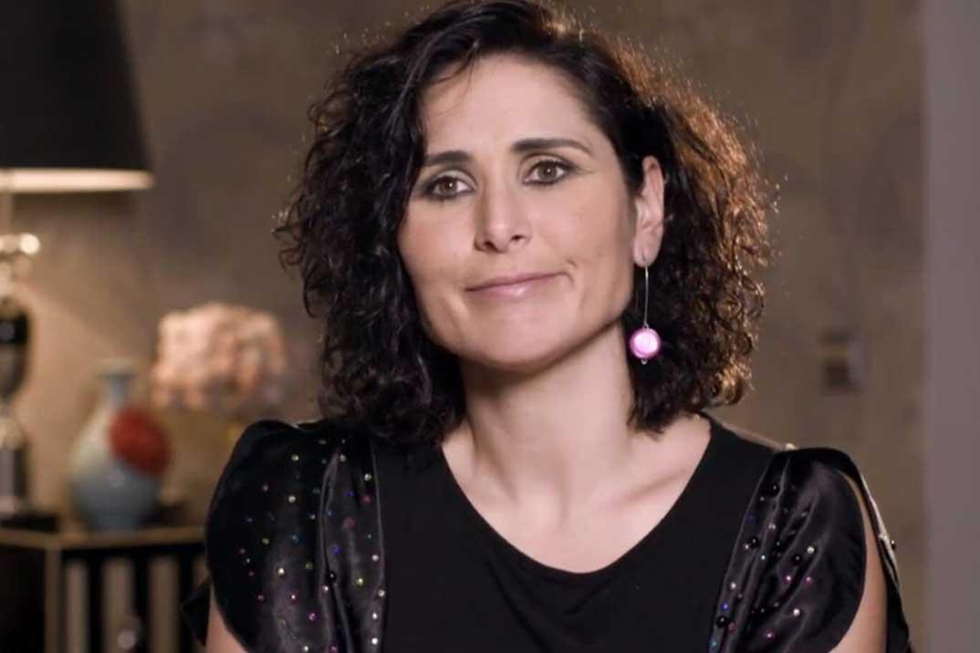"""El enfado de Rosa López en """"Ven a cenar conmigo: Gourmet edition"""""""