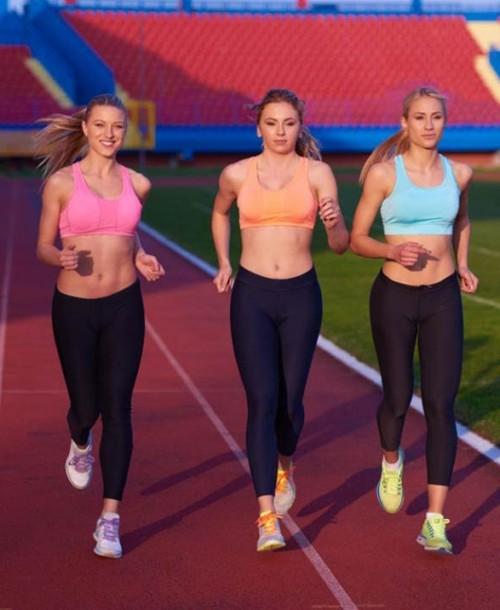 ¿Eres adict@ al running?