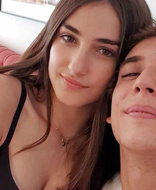 La imagen que confirmaría la relación de Miguel Herrán y Sandra Escacena