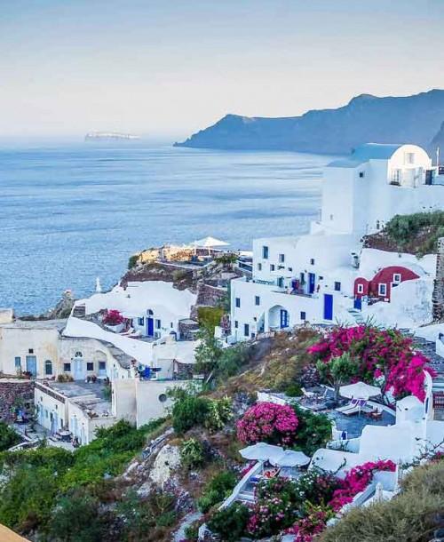 Las mejores islas del Mediterráneo