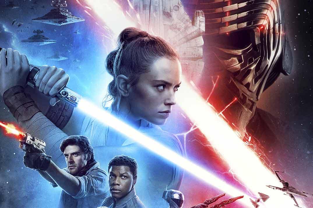 """El Ascenso de Skywalker"": Hoy estreno del Episodio IX de Star Wars"