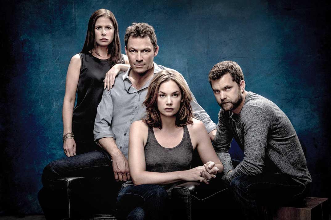 The Affair © Showtime/Movistar+