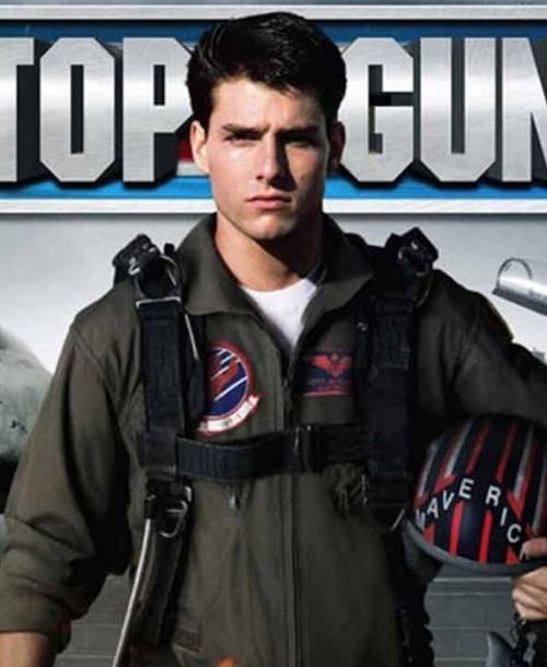Top Gun Maverick: Fecha de estreno y primer tráiler