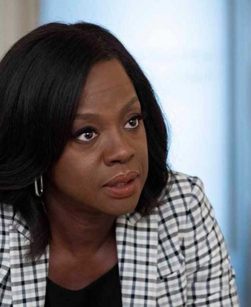 Viola Davis interpretará a Michelle Obama en la nueva serie «First Ladies»
