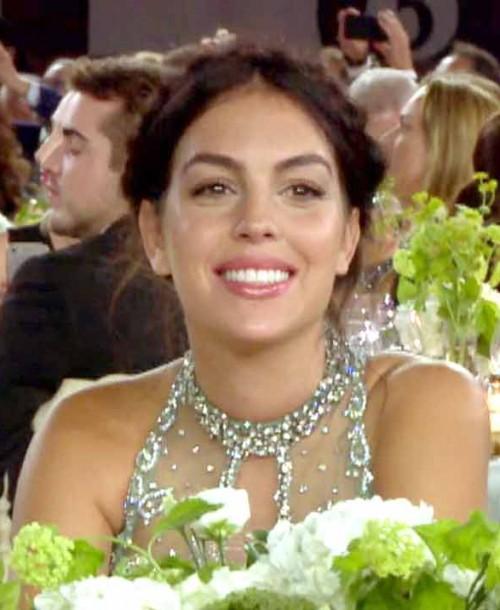 Georgina Rodríguez, criticada por ir de compras durante la crisis del coronavirus
