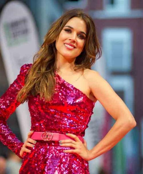 «Hache», la serie protagonizada por Adriana Ugarte ya tiene fecha de estreno