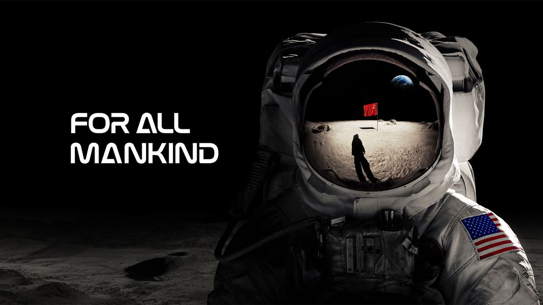 For All Mankind © Apple TV +