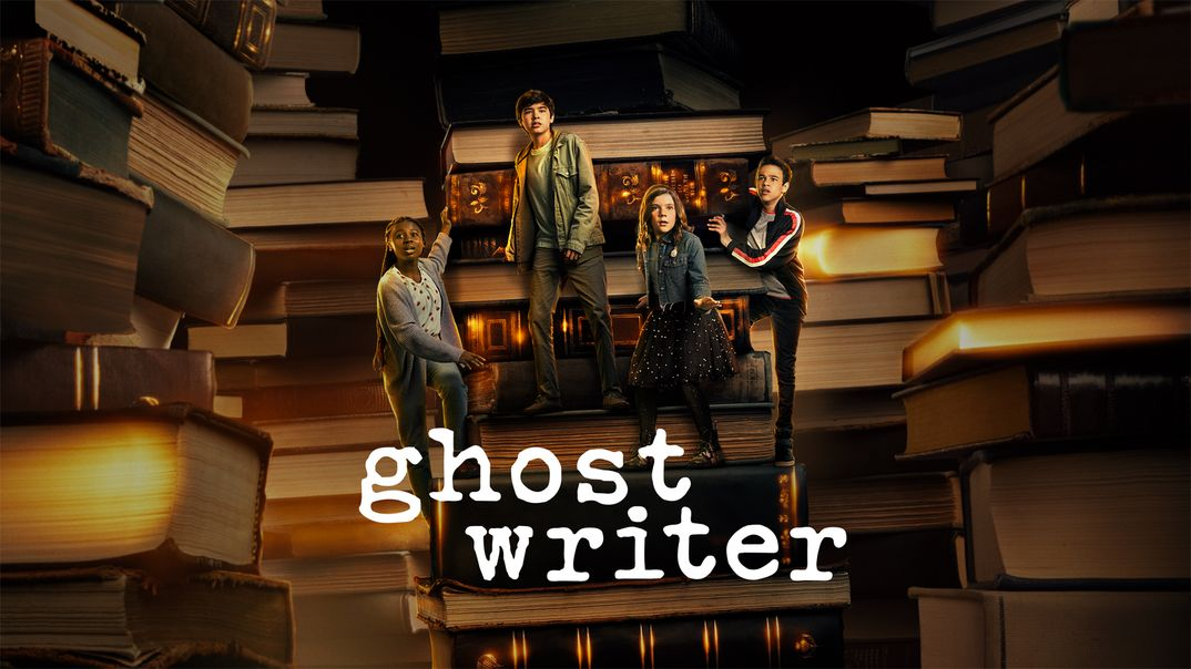 Ghostwriter © Apple TV +