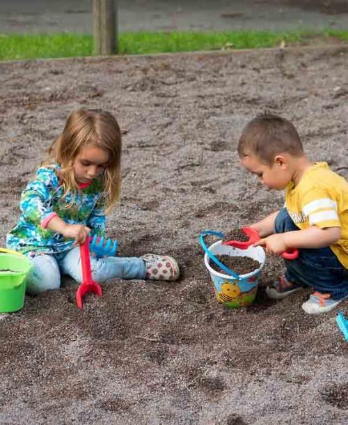 Cómo fomentar la autonomía de nuestros hijos
