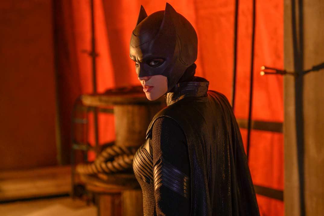 Batwoman © HBO