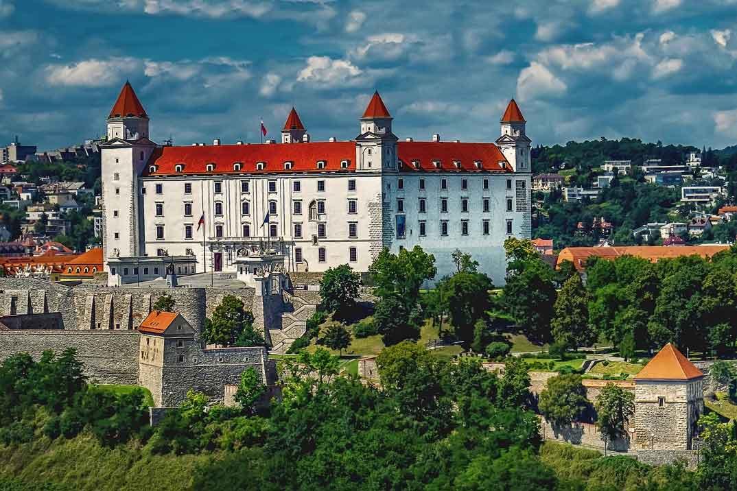 bratislava-castillo