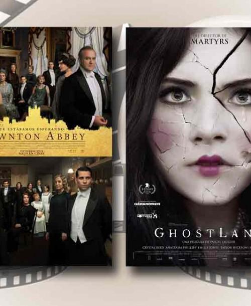 Estrenos de Cine de la Semana… 20 de Septiembre 2019