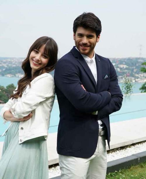'Dolunay (Luna llena)', nueva comedia romántica protagonizada por Can Yaman