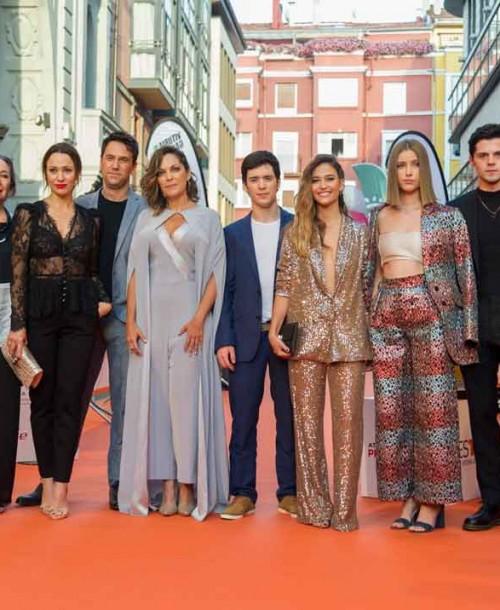 «El nudo», estreno en el FesTVal de Vitoria