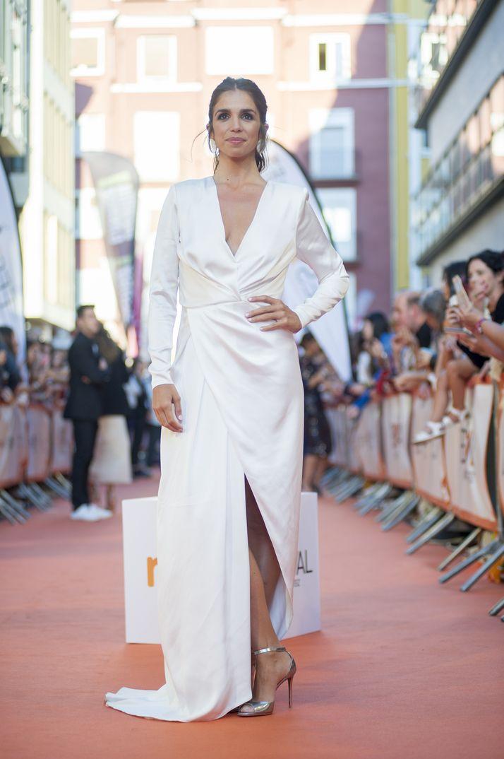 Elena Furiase - MasterChef Celebrity © FesTVal Vitoria 2019