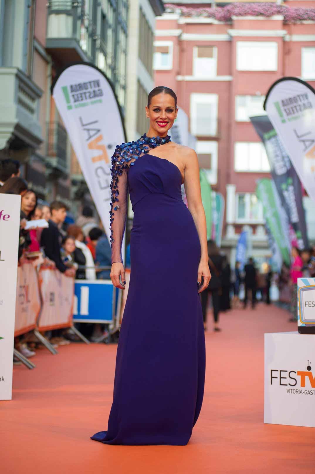 Eva González © FesTVal Vitoria 2019