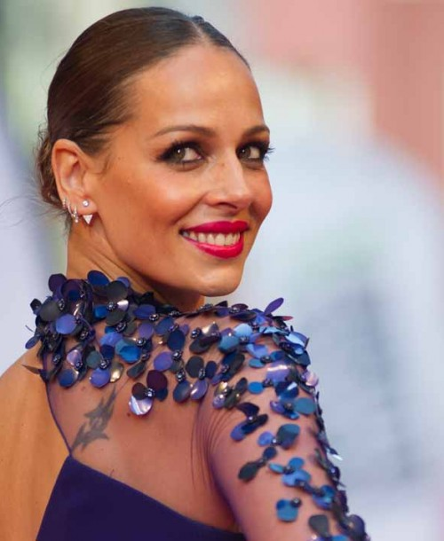 El espectacular look de Eva González en el FesTVal