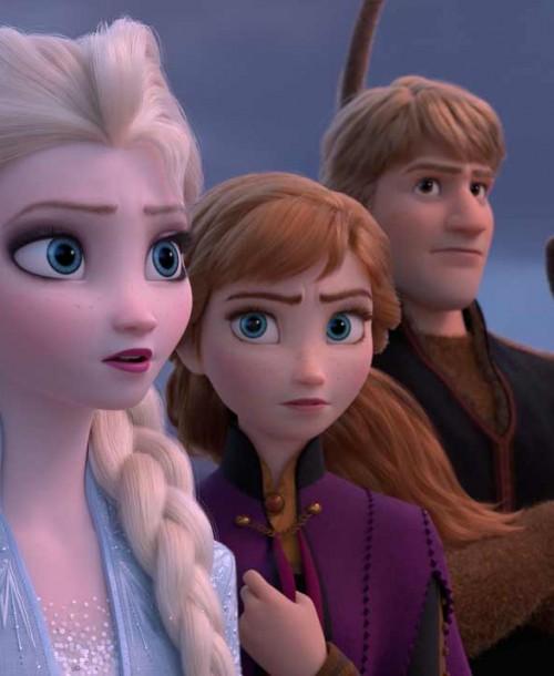 El nuevo y mágico tráiler de «Frozen 2»