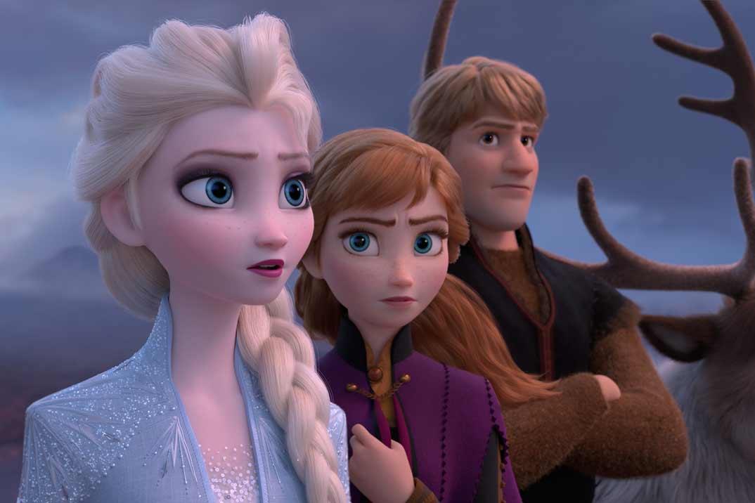 «Frozen 2» llega a Disney +. No te pierdas el tráiler
