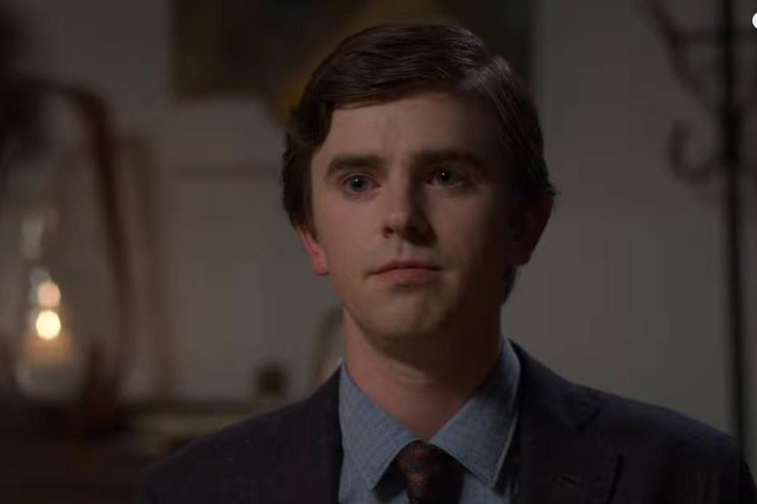 """""""The Good Doctor"""" Temporada 3 – Capítulo 1: La desastrosa primera cita entre Shaun y Carly"""