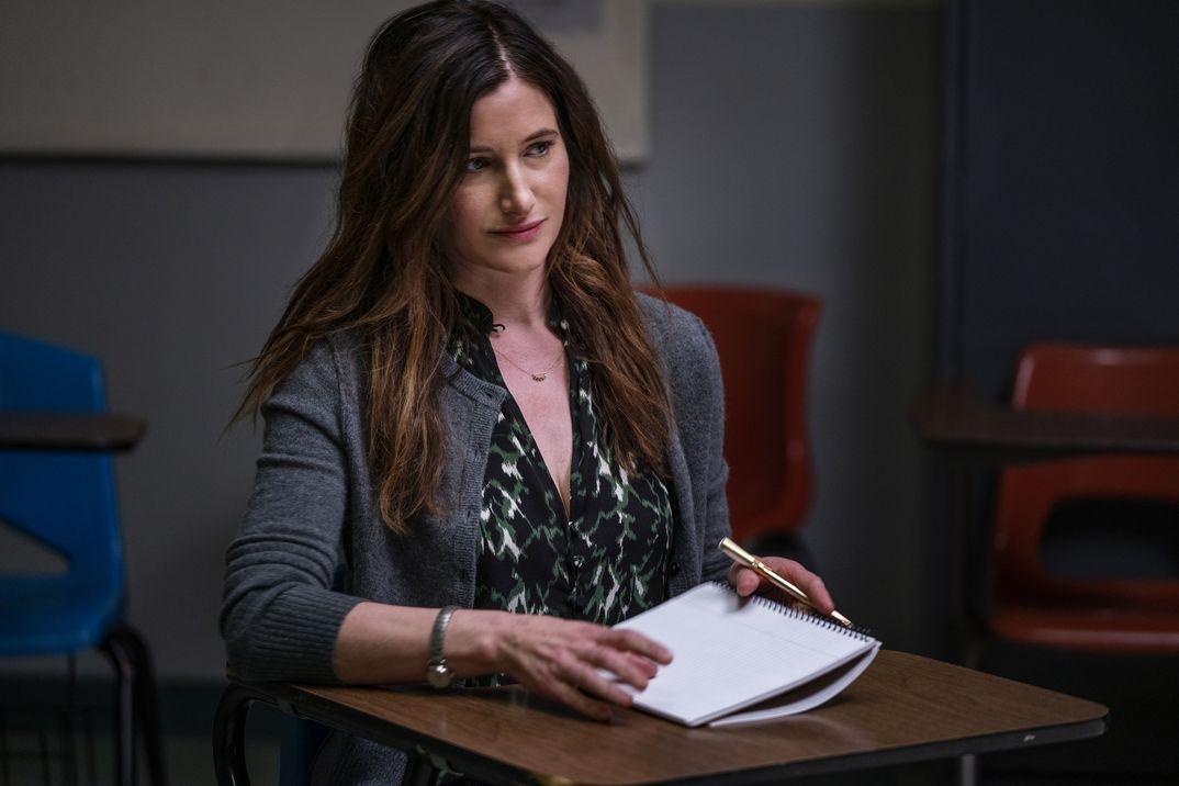 «La señora Fletcher», de Tom Perrotta, hoy estreno en HBO