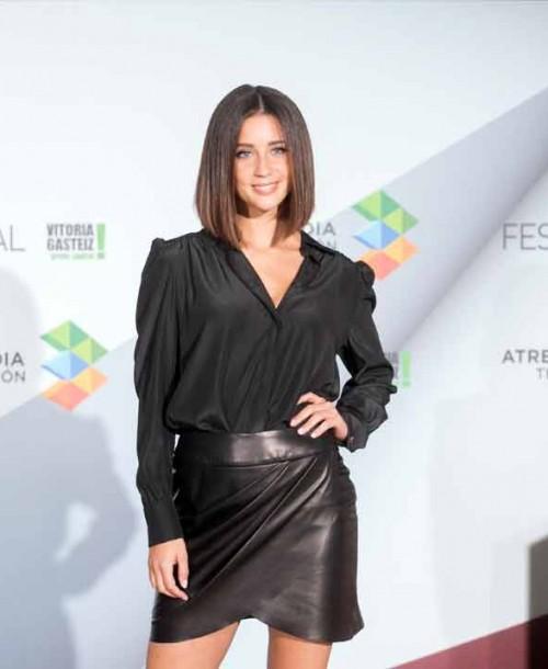 El cambio de look con el que María Pedraza ha conseguido un millón de likes