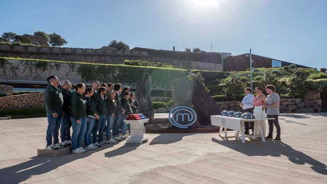 Masterchef Celebrity © RTVE