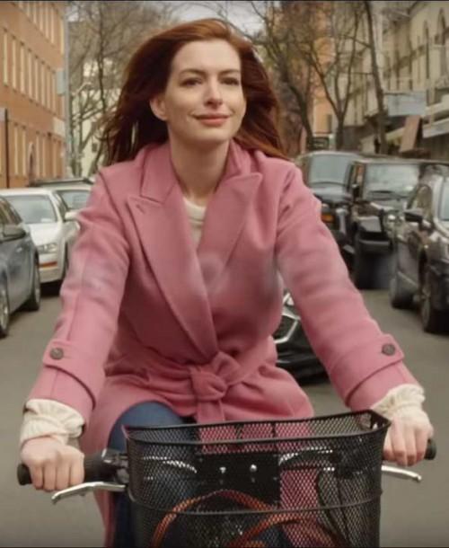 """""""Modern Love"""": Estreno y tráiler de la serie de Anne Hathaway en Amazon Prime Video"""