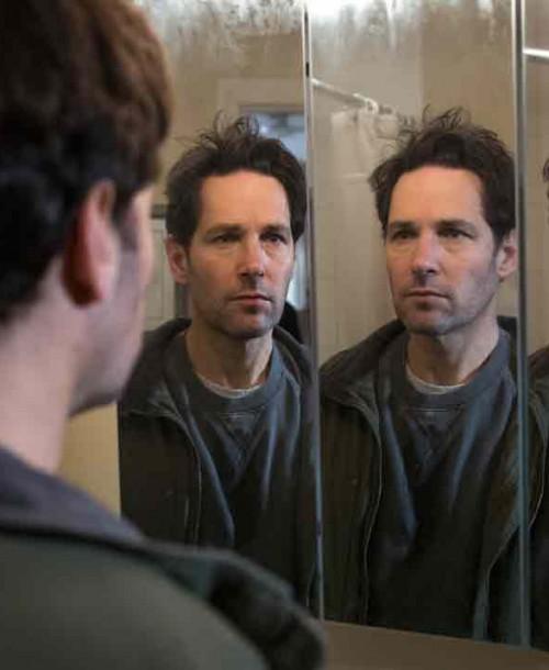 Primer tráiler de «Cómo vivir contigo mismo» protagonizada por Paul Rudd