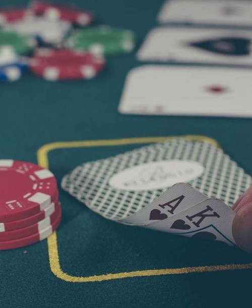 La justicia se posiciona a favor del poker español