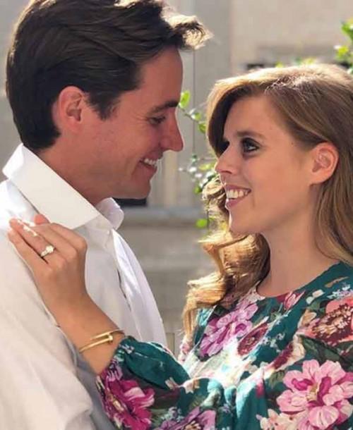 La princesa Beatriz de York y Edoardo Mapelli Mozzi esperan su primer hijo