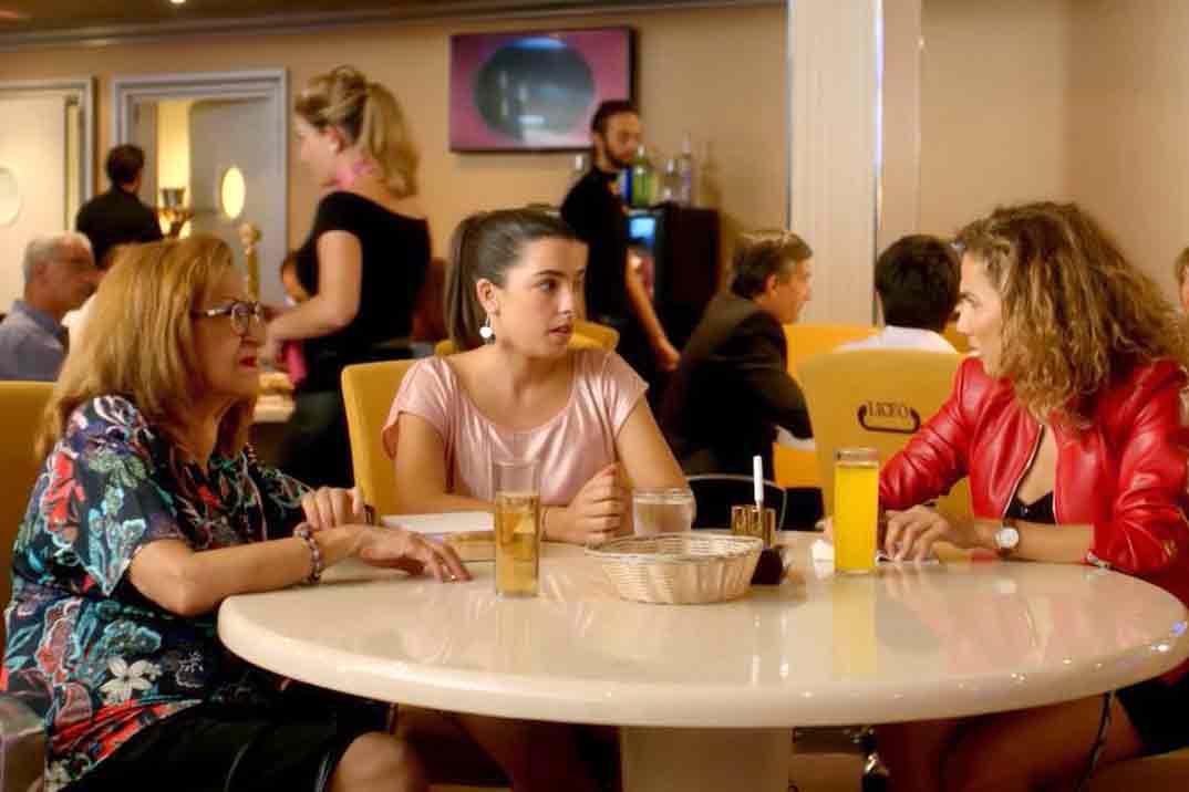 Las 'Señoras del (h)AMPA' regresan a Telecinco