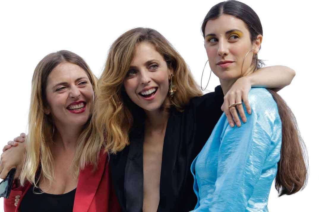 """Vida Perfecta"" triunfa en el Festival de San Sebastián"