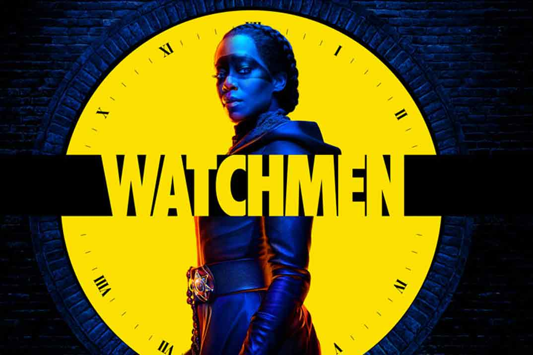 Estreno de «Watchmen» en HBO