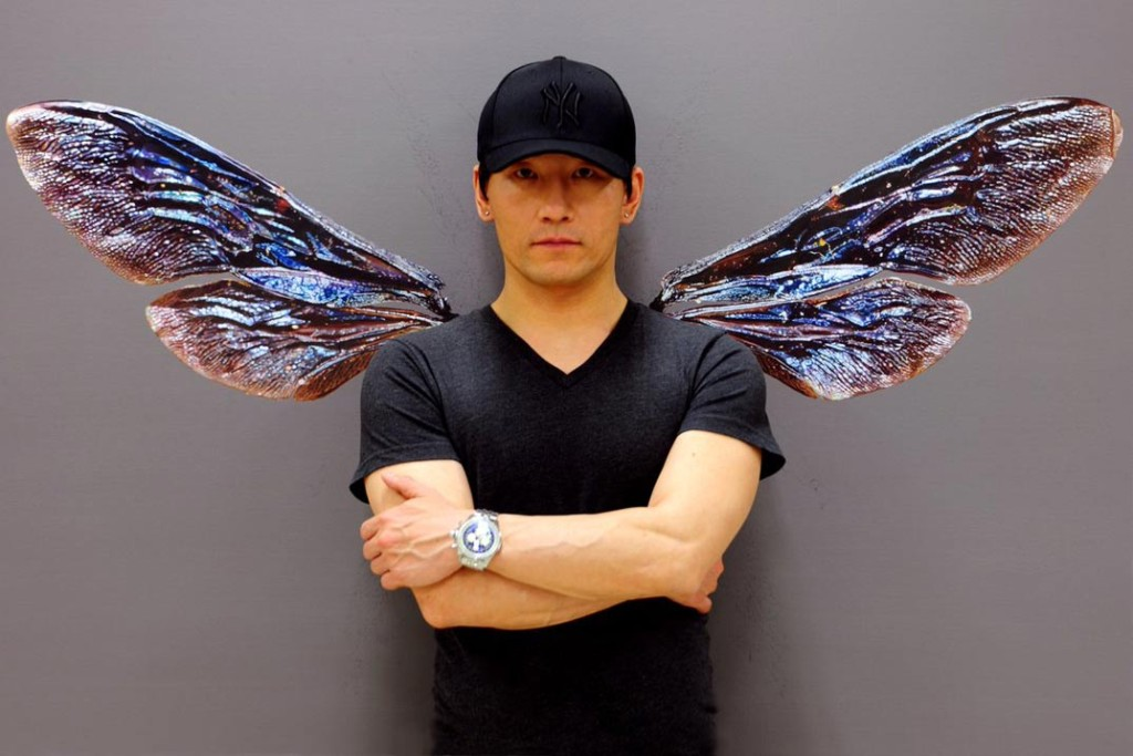 Gente Singular: Young-Sung Kim