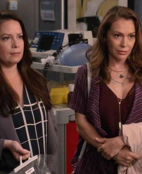 «Anatomía de Grey» Temporada 16 Capítulo 3: Reunited