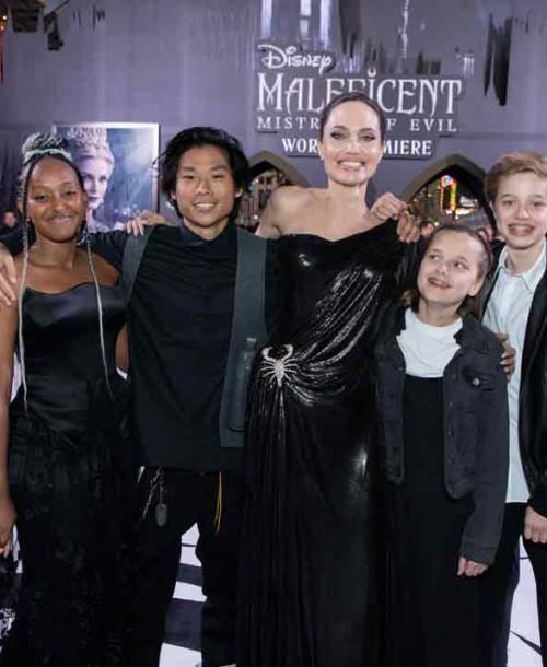 El gran cambio de Shiloh, la hija de Brad Pitt y Angelina Jolie