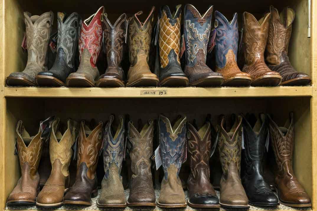 Rodeo Urbano: el estilo cowboy no nos abandona, todavía