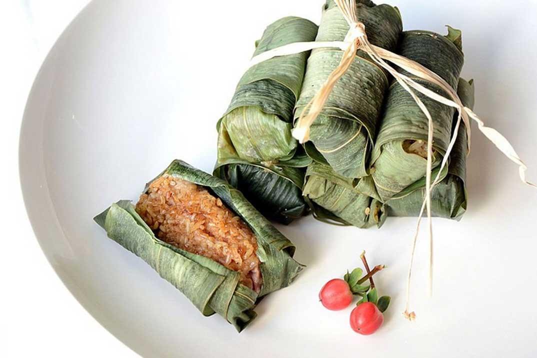 Casa Lafu: Auténtica comida tradicional china sin moverte de Madrid