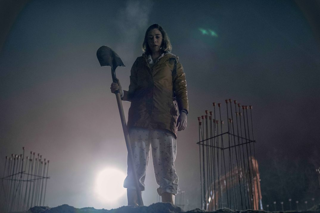Castle Rock - Segunda Temporada © Movistar +