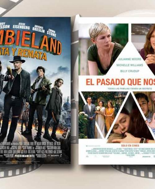 Estrenos de Cine de la Semana… 18 de Octubre 2019
