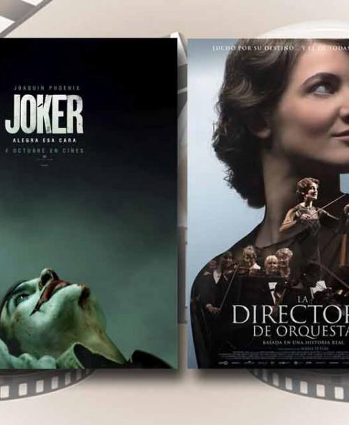 Estrenos de Cine de la Semana… 4 de Octubre 2019