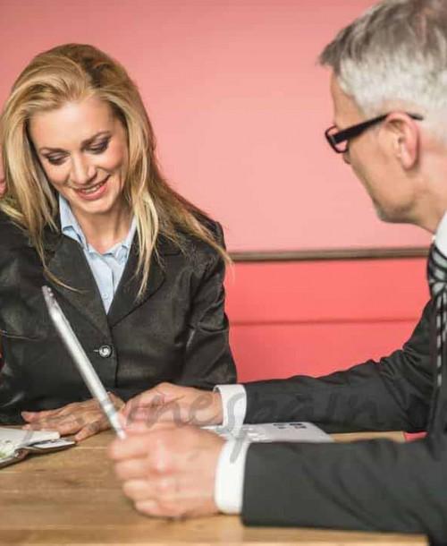 Cómo triunfar en una entrevista de trabajo: Parte 1