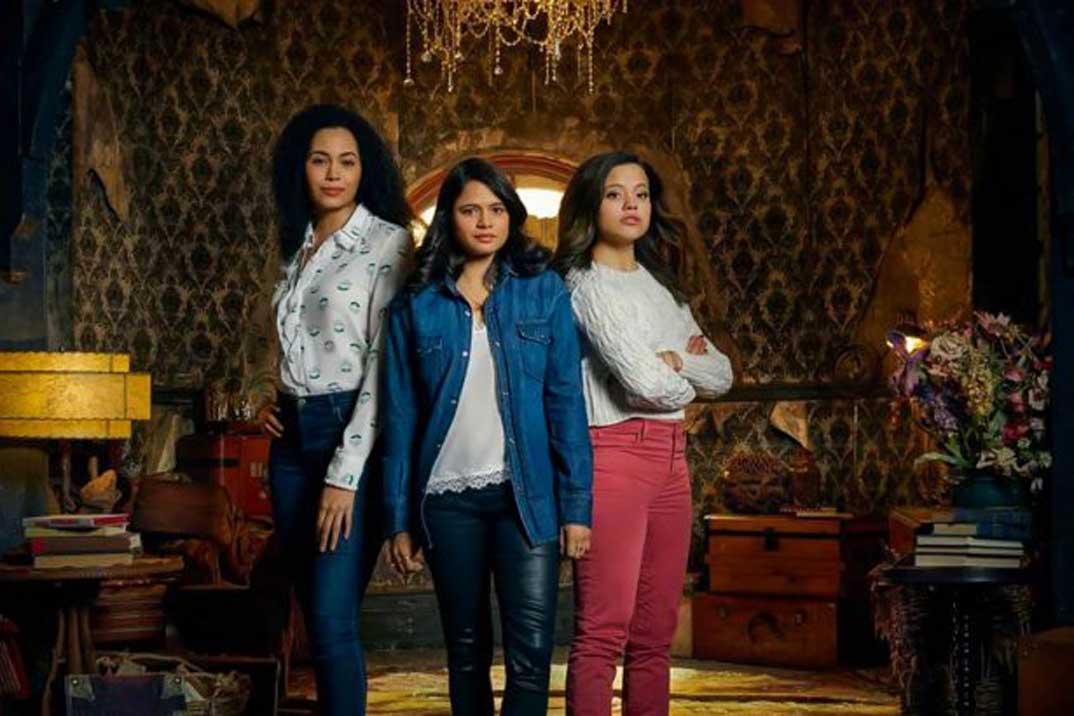 «Embrujadas» estreno de la Temporada 2 Capítulo 1 en HBO