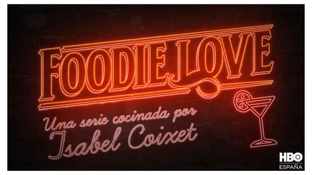 Foodie Love © HBO