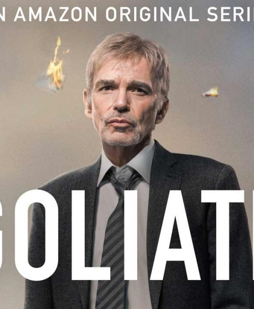 Goliath – Temporada 3 estreno en Amazon Prime Video: Billy Bob Thornton VS. Dennis Quaid
